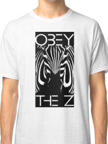 OBEY Lord Z Classic T-Shirt