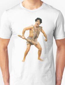 Lucha Libre - Cavernario Galindo v1 T-Shirt