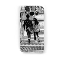 Spotted Striders Samsung Galaxy Case/Skin