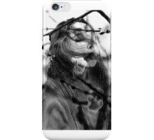 Keep breathing iPhone Case/Skin