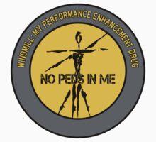 Windmill - My Performance Enhancement Drug One Piece - Short Sleeve