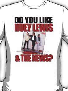 The News. T-Shirt