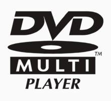 dvd multi status 1000 by Dylan Moore
