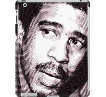 Richard Pryor iPad Case/Skin
