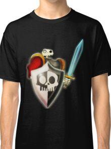 Sir Fortesque (MediEvil) Classic T-Shirt