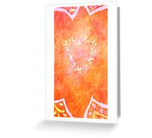 Hidden Heart Greeting Card