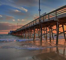 Down by the Pier by Jarrett720