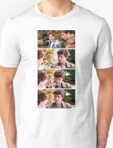 Metaphor scene from The Fault In Our Stars Unisex T-Shirt