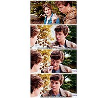 Metaphor scene from The Fault In Our Stars Photographic Print