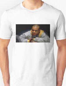 bodie broadus Unisex T-Shirt