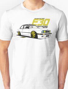 E30 - Beauty and a Beast T-Shirt