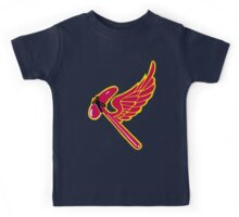 38th Fighter Squadron Insignia Kids Tee