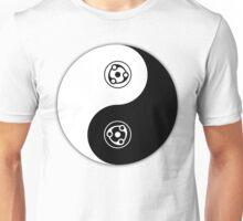 sharingan spinning  Unisex T-Shirt