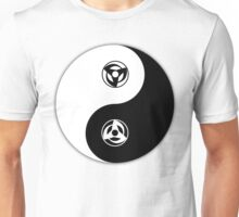 Kakashi Obito yin and yang Unisex T-Shirt