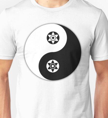 Sasuke yin and yang Unisex T-Shirt