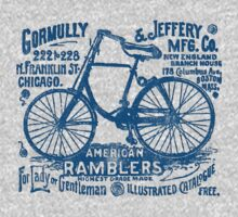 Bike Cycling Bicycle  by SportsT-Shirts
