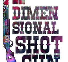 11-dimensional shotgun by shuixian