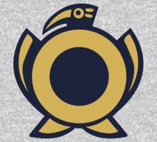 391st Bomber Squadron Emblem Baby Tee