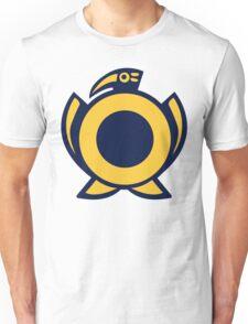 391st Bomber Squadron Emblem Unisex T-Shirt