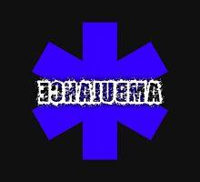 Ambulance Unisex T-Shirt