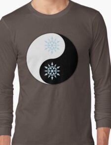 Weiss yin and yang the other yang  T-Shirt