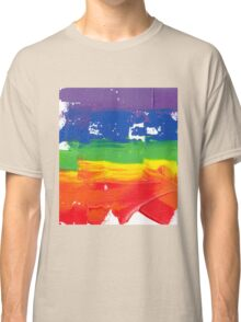 """Energetic Abstractions - """"Colour Blast"""" Classic T-Shirt"""