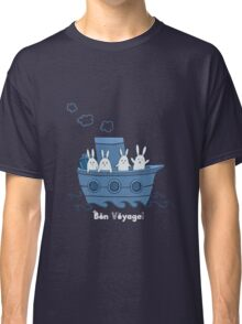 Bon Voyage! Classic T-Shirt