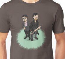 Mint Cornetto? Unisex T-Shirt