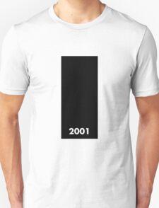 2001 - Monolith T-Shirt