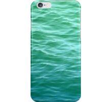 Teal Sea iPhone Case/Skin
