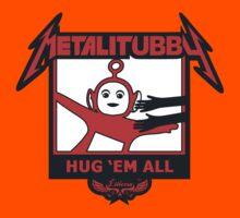 Melalitubby: Hug Em' All Kids Clothes