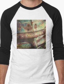 Chevy Patina Men's Baseball ¾ T-Shirt