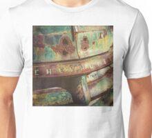 Chevy Patina Unisex T-Shirt
