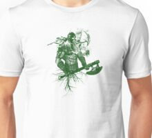 Garruk Wildspeaker Unisex T-Shirt