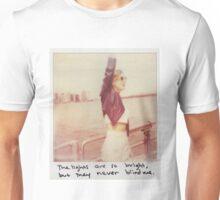 WELCOME TO NEW YORK POLAROID Unisex T-Shirt