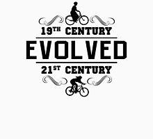 Bike Women's Cycling Evolution Womens Fitted T-Shirt
