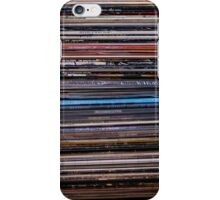 Vinyl iPhone Case/Skin