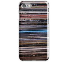 Vinyl iPhone Case/Skin