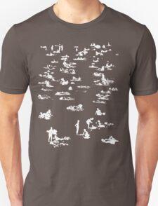 bondi peeps too T-Shirt