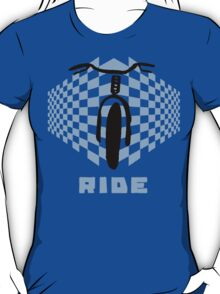 Ride Bike Cycle T-Shirt
