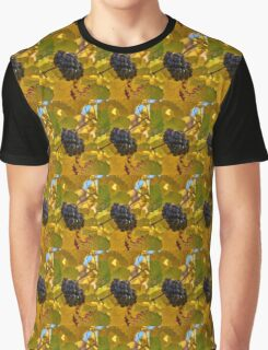 The raw material Graphic T-Shirt