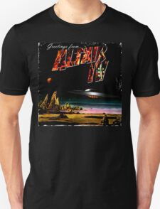 Greetings from Altair IV Unisex T-Shirt