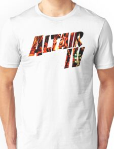 Altair IV T-Shirt