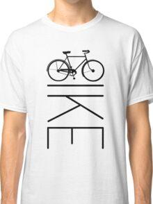 Bike Cycling Men's Classic T-Shirt