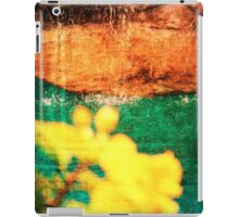 Pineapple Waterfall iPad Case/Skin