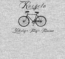 Recycle Bike Cycling Bicycle Men's Unisex T-Shirt