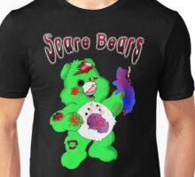 Zombear Scare Bear Unisex T-Shirt