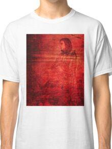 Red Opium Haze Classic T-Shirt