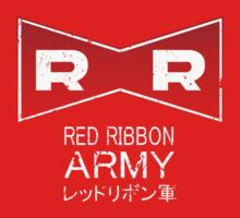 Red Ribbon Kids Clothes