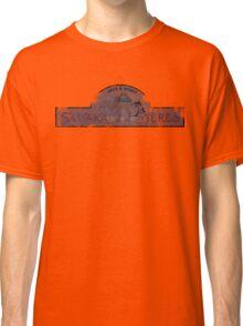 Sahara Stereo Classic T-Shirt